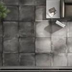JOS., serie AMSTERDAM, kleur DERBY negro