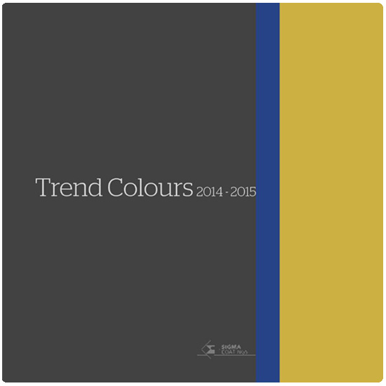 Interieur kleuren trends 2014 2015 jos for Interieur trends 2015
