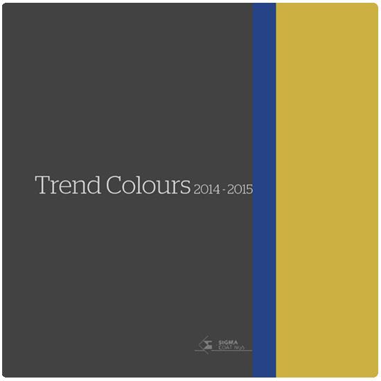 Interieur kleuren trends 2014 2015 jos for Interieur kleuren