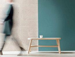 Interieur kleuren trends 2014 2015 jos - Verf grijs slaapkamer en blauw ...