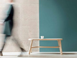 Interieur kleuren trends 2014 2015 jos - Kleur verf moderne woonkamer ...