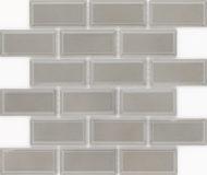 Stucco Plaster Vision Brick Mozaïek